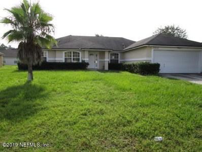 10835 Natalie Ash Dr, Jacksonville, FL 32218 - #: 1007048