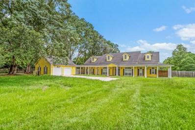 Middleburg, FL home for sale located at 1217 Hatcher Rd, Middleburg, FL 32068