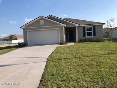 2283 Pebble Point Dr, Green Cove Springs, FL 32043 - #: 1007056