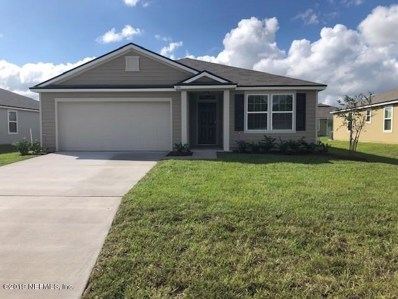 Green Cove Springs, FL home for sale located at 2293 Pebble Point Dr, Green Cove Springs, FL 32043