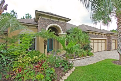 St Johns, FL home for sale located at 632 Turning Leaf Ave, St Johns, FL 32259