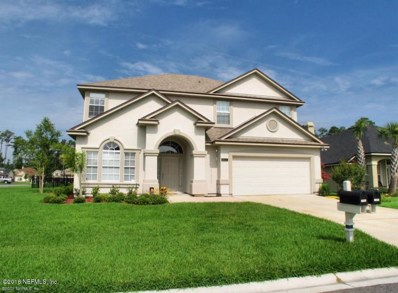 Fleming Island, FL home for sale located at 1400 Holmes Landing Dr, Fleming Island, FL 32003