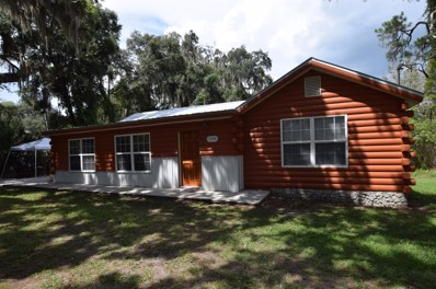 Georgetown, FL home for sale located at 1450 Co Rd 309, Georgetown, FL 32139