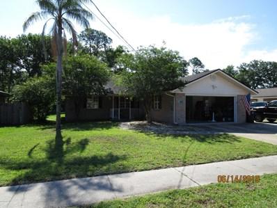 3957 Eunice Rd, Jacksonville, FL 32250 - #: 1007077