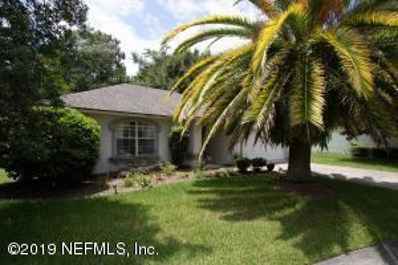 Fleming Island, FL home for sale located at 1819 Weston Cir, Fleming Island, FL 32003