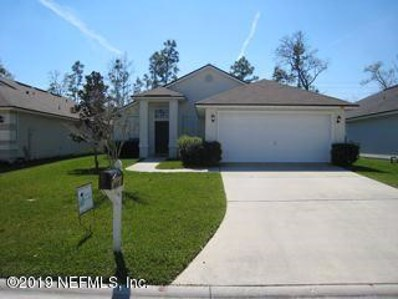Jacksonville, FL home for sale located at 752 S Lilac Loop, Jacksonville, FL 32259