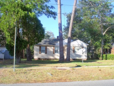 Jacksonville, FL home for sale located at 911 Bunker Hill Blvd, Jacksonville, FL 32208