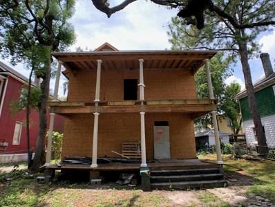 1438 Hubbard St, Jacksonville, FL 32206 - #: 1007088