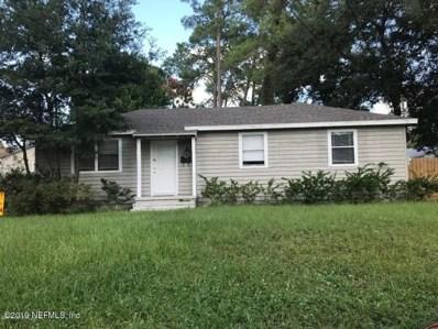 2291 Larchmont Rd, Jacksonville, FL 32207 - #: 1007121