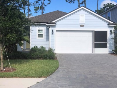 3851 Coastal Cove Cir, Jacksonville, FL 32224 - #: 1007144