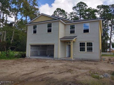 Jacksonville, FL home for sale located at 12199 Orchid Ct, Jacksonville, FL 32218