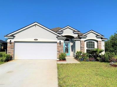 St Augustine, FL home for sale located at 391 Old Hickory Forest Rd, St Augustine, FL 32084