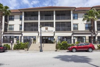 701 Market St UNIT 301, St Augustine, FL 32095 - #: 1007157