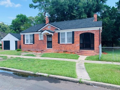 Jacksonville, FL home for sale located at 5902 N Pearl St, Jacksonville, FL 32208