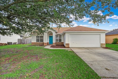 Jacksonville, FL home for sale located at 7625 Dover Cliff Dr S, Jacksonville, FL 32244