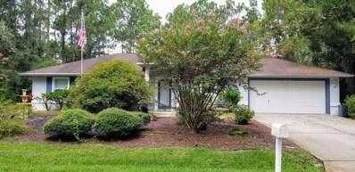 Palm Coast, FL home for sale located at 9 Union Ct, Palm Coast, FL 32164