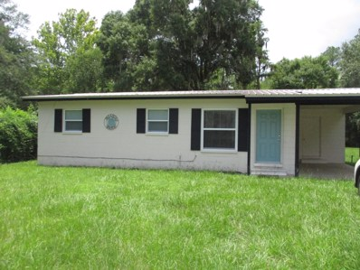 Starke, FL home for sale located at 14432 SW 75TH Ave, Starke, FL 32091