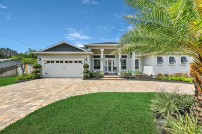 Jacksonville Beach, FL home for sale located at 1015 8TH Ave N, Jacksonville Beach, FL 32250