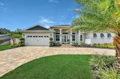 1015 N 8TH Ave, Jacksonville Beach, FL 32250 - MLS#: 1007173
