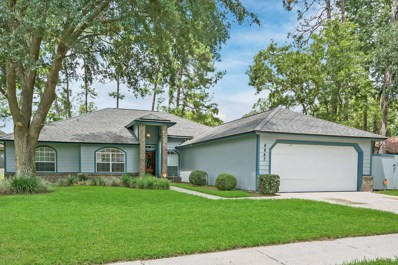 Jacksonville, FL home for sale located at 8847 Ivy Mill Pl S, Jacksonville, FL 32244