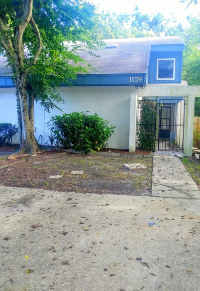 Jacksonville, FL home for sale located at 1159 Bayshore Dr, Jacksonville, FL 32233