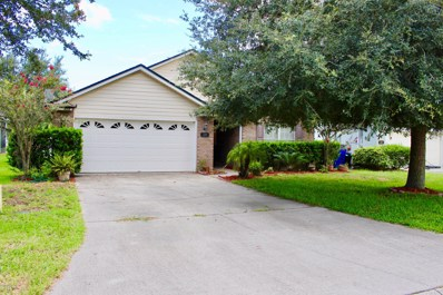 St Augustine, FL home for sale located at 219 Pine Arbor Cir, St Augustine, FL 32084