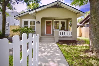 Jacksonville, FL home for sale located at 2526 Post St, Jacksonville, FL 32204