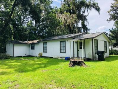 Starke, FL home for sale located at 421 N Polk St, Starke, FL 32091