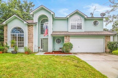 Jacksonville, FL home for sale located at 4878 Susanna Woods Ct, Jacksonville, FL 32257
