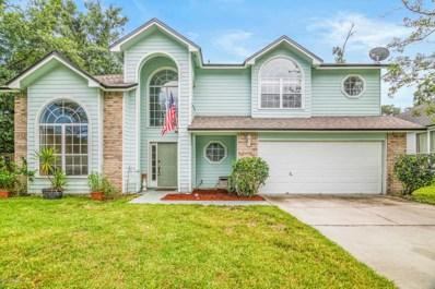 4878 Susanna Woods Ct, Jacksonville, FL 32257 - #: 1007197
