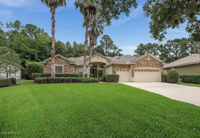 St Augustine, FL home for sale located at 1822 W Cobblestone Ln, St Augustine, FL 32092