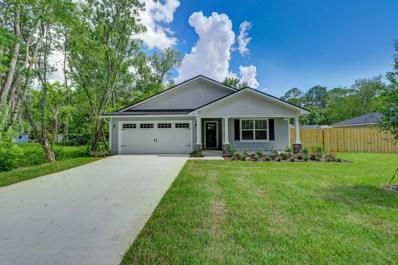 Jacksonville, FL home for sale located at 6640 Bennett Rd, Jacksonville, FL 32216