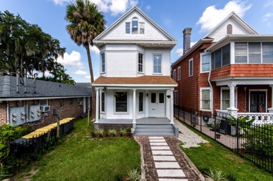Jacksonville, FL home for sale located at 1248 N Laura St, Jacksonville, FL 32206