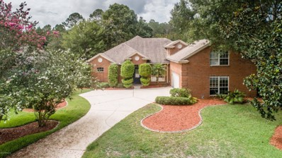 Fleming Island, FL home for sale located at 1991 Woodlake Dr, Fleming Island, FL 32003