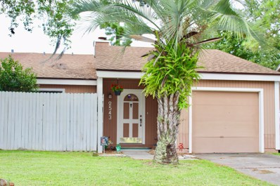 Jacksonville, FL home for sale located at 2543 White Horse Rd W, Jacksonville, FL 32246