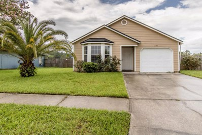 Middleburg, FL home for sale located at 1791 Sheraton Lakes Cir, Middleburg, FL 32068