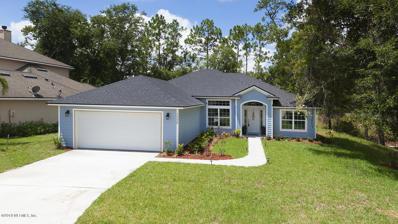 11258 Pine Moss Rd W, Jacksonville, FL 32218 - #: 1007221