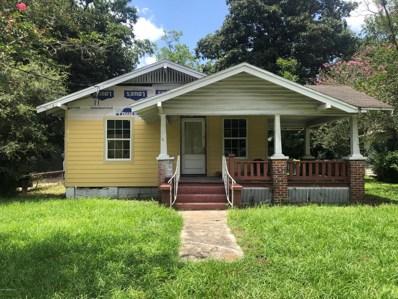Jacksonville, FL home for sale located at 925 Maynard St, Jacksonville, FL 32208