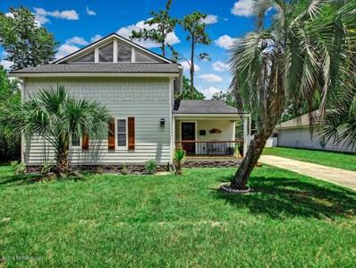 2115 Geneve St, Jacksonville, FL 32207 - #: 1007230
