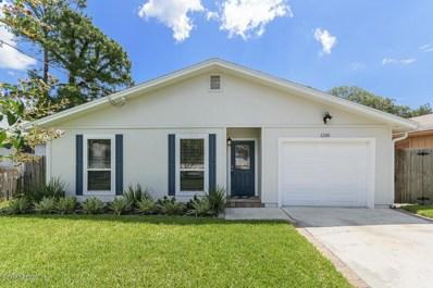 1205 19TH St N, Jacksonville Beach, FL 32250 - #: 1007263