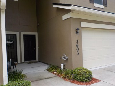 1500 Calming Water Dr UNIT 3603, Fleming Island, FL 32003 - #: 1007264