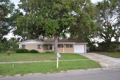 424 Oceanwood Dr, Neptune Beach, FL 32266 - #: 1007293