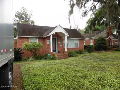 Jacksonville, FL home for sale located at 3929 Gadsden Rd, Jacksonville, FL 32207