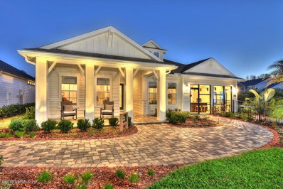 Ponte Vedra, FL home for sale located at 24 Whitefish Trl, Ponte Vedra, FL 32081