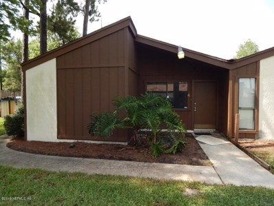 10708 Whispering Woods Pl UNIT 4, Jacksonville, FL 32246 - #: 1007316