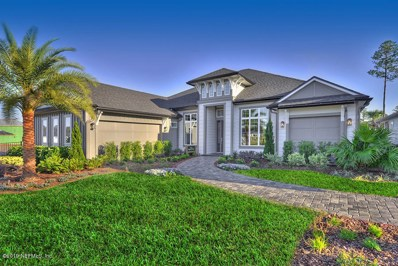Ponte Vedra, FL home for sale located at 38 Whitefish Trl, Ponte Vedra, FL 32081