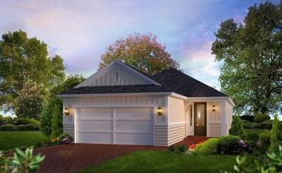 Ponte Vedra, FL home for sale located at 357 Vista Lake Cir, Ponte Vedra, FL 32081