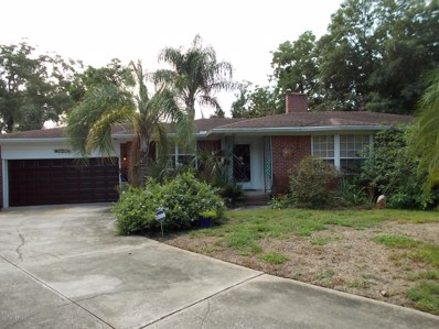 1501 River Bluff Rd N, Jacksonville, FL 32211 - #: 1007425