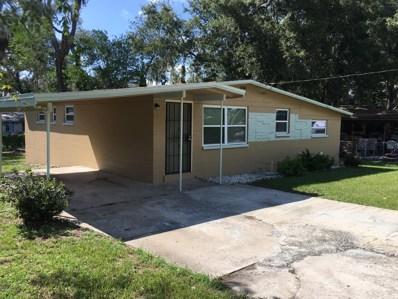 349 Auriga Dr, Orange Park, FL 32073 - #: 1007428
