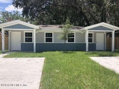 Jacksonville, FL home for sale located at 4038 Grant Rd, Jacksonville, FL 32207